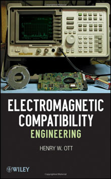 Electromagnetic Compatibility Engineering Ott 2009
