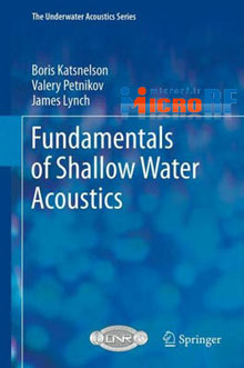 Fundamentals-of-Shallow-WaterAcoustics