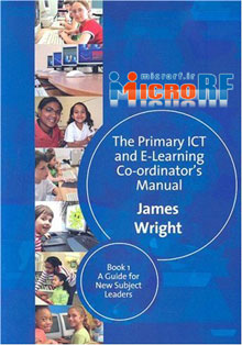 The Primary ICT  E-learning Co-ordinators Manual